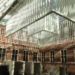 Rijksmuseum Entrata