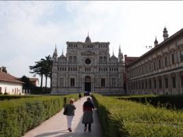 Piaceretica Gita Certosa di Pavia