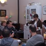 Annamaria Lorefice Club Ticino