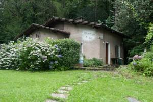 CLUB TICINO VEGANO grotto Breganzona