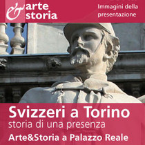 Svizzeri a Torino