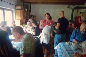 Club Ticino Vegano muscolo di grano 184