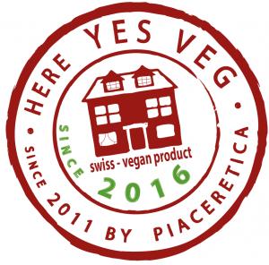 Marchio YES VEG PRODUCT 2016 Bianco