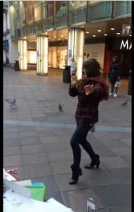 Ballo primo novembre Lugano