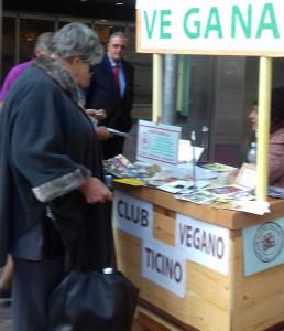 Lugano centro vegano